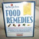 Doctors Book Of Food Remedies  BNK2314