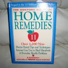 Dr's Book Of Home Remedies  BNK2315