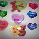 Valentine Nine Stickers  BNK2331