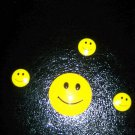 Smiley Magnets Set Of Four  BNK2427