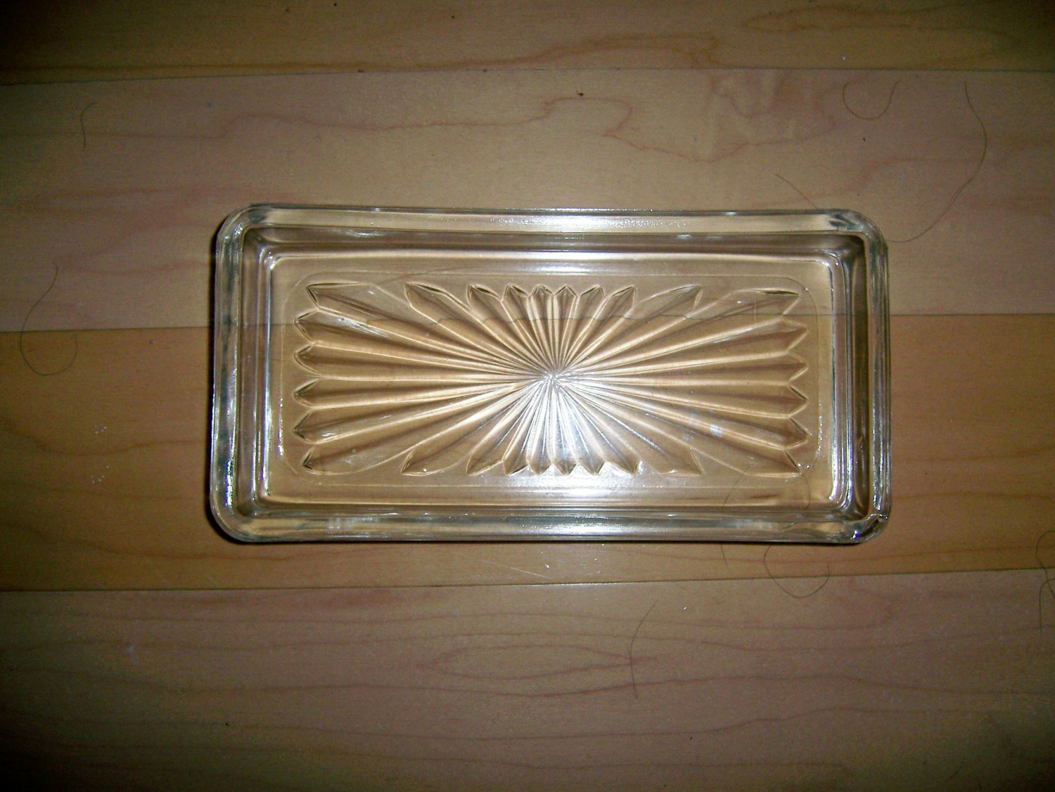 "Decorative Serving Plate  7""x3""  Set Of Six  BNK2449"
