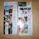 Craft Cards Set Of Eight  BNK2459