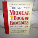 Medical Book Of Remedies For Over 50   BNK2480