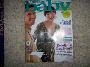 American Baby  Spring/Summer 2012  BNK2511