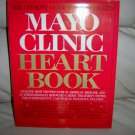 Mayo Clinic Heart Book BNK2528