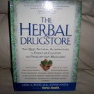 The Herbal Drug Store  BNK2533
