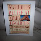 Arthritis Relief At Your Fingertips   BNK2538