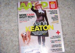 AARP Magazine  April/May 2012   BNK2607