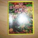 300 Sensational Salads Recipe Booklet  BNK2611