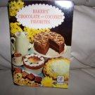 Bakers Chocolate & Coconut Favorites  BNK2614