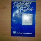 Defensive Driving Course  BNK2617