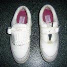 Ladies Etonic Soft Spike Golf Shoes 7 1/2 Med  BNK2696