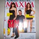 Maxim Summer Issue Magazine July/August 2012  BNK2717