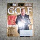 Golf Magazine October 2012   BNK2740