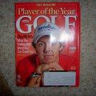 Golf Magazine Dec 2012  BNK2762