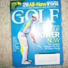 Golf Magazine April 2013   BNK2793