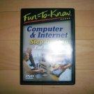 Computors & Internet DVD For Beginners  BNK2800