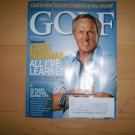Golf Magazine Jan 2014  Mexican Course-Freg Norman -22 Pages Stroke Saving Tips BNK2827