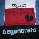 Custom Configured T-Shirts