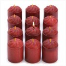 Apple Pie Votive Candles