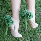 Flowers - Green