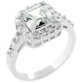 Fashion Princess Ring