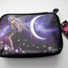 Moon Fairy Purple Cosmetic Bag