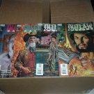 Outlaw Nation #1, 2, 3, 4 (#1-4 RUN) DC Vertigo Comics.  SAVE $$$ with combined shipping.