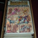 NEW UNREAD Thunderbolts: Marvel's Most Wanted TPB (Marvel Trade Paperback) for sale