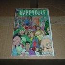 Happydale: Devils in the Desert #1 GN  Graphic Novel (DC Vertigo Comics)