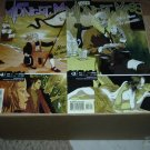 Midnight Mass Here There Be Monsters #3 & 4 (DC Vertigo Comics) SAVE $$$ on Shipping