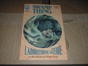 Swamp Thing #76 (DC pre-Vertigo Comics) by Rick Veitch SAVE $$$ with COMBINED SHIPPING
