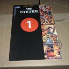 The System #1 by Peter Kuper (DC Vertigo Verite comics) 1st Print SAVE $$$ with COMBINED SHIPPING
