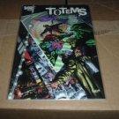 Totems (DC Vertigo Comics) GRAPHIC NOVEL Complete Story SAVE $$$ with COMBINED SHIPPING