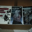 The Witching Hour #1, 2, 3 FULL SET (DC Vertigo Comics) Jeff Loeb Graphic Novels SAVE $$$ COMBINING