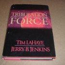 Tribulation Force HARDBACK (Left Behind Book 2 HB HC) Hard Cover Back in Dust Jacket, great for sale