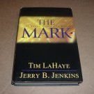 The Mark HARDBACK (Left Behind Book 8 HB HC) Hard Back with Dust Jacket, great for sale