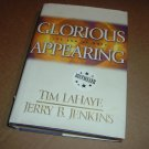 Glorious Appearing HARDBACK (Left Behind Book 12 HB HC) Hard Back with Dust Jacket, book for sale