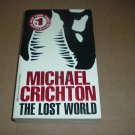 The Lost World (NEW novel by Michael Crichton) sequel to Jurassic Park, great book for sale