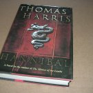 Hannibal FIRST 1st PRINT HARDBACK (by Thomas Harris) HC with Dust Jacket, FOR SALE