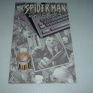 RARE Spider-Man: Made Men 1-Shot Graphic Novel (Marvel Comics GN) Kingpin story for sale
