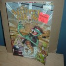 The Muppet Show: Treasure of Peg-Leg Wilson TPB (Boom Kids comics) FIRST PRINT trade paperback comic