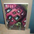 1st Print Johnny: The Homicidal Maniac #2 VF+/NM-, RARE 1995 (Slave Labor) Jhonen Vasquez, FOR SALE
