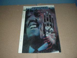 Sandman #54 re-INTRO of PREZ, (DC/Vertigo Comics) by Neil Gaiman, World's End Part 4, for sale