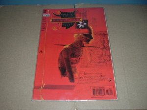 Sandman #58 FIRST PRINT (DC/Vertigo Comics) by Neil Gaiman, Kindly Ones Part 2, great comic for sale