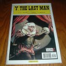 Y: The Last Man #16 - Very Fine FIRST PRINT (DC/Vertigo Comics) Brian K. Vaughan comic for sale
