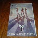 Y: The Last Man #21 - Very Fine FIRST PRINT (DC/Vertigo Comics) Brian K. Vaughan comic for sale