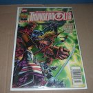 Thunderbolts #1 (Marvel Comics, 1997) FIRST PRINT double-sized issue, Kurt Busiek, for sale