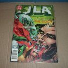 JLA #6 (DC Comics, Grant Morrison) justice league of america comic For Sale