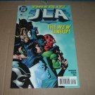 JLA #16 VERY FINE (DC Comics, Grant Morrison) justice league of america comic For Sale